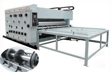Flexo Semi
